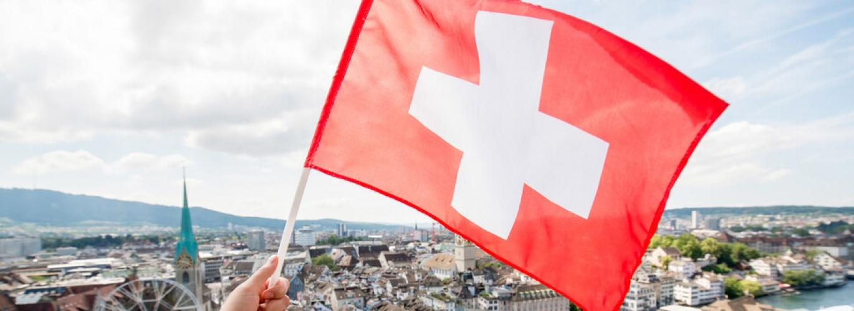 Zurich avec amour