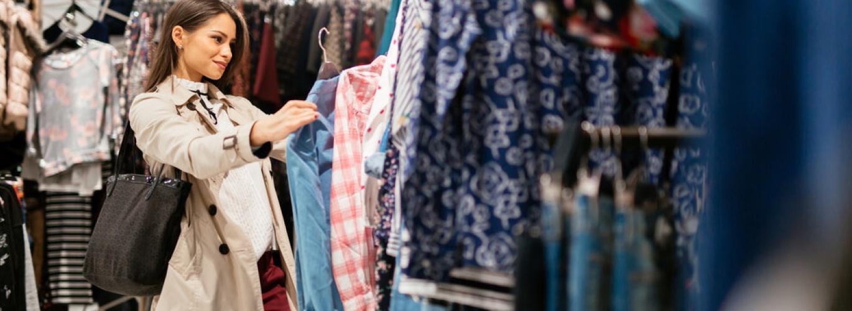 les achats écologiques des filles